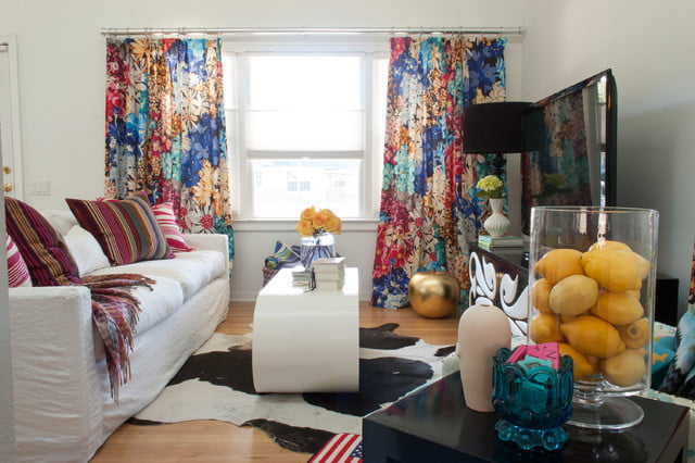 1950s Wall Curtains